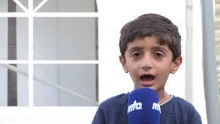 Kids impression 1 | #JalsaGermany 2017