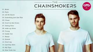 The Chainsmokers Greatest Hits Full Cover 2017