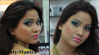 Make-Up Tutorial - How To Use an Airbrush? Thumbnail