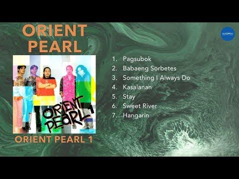 Orient Pearl I | NON-STOP