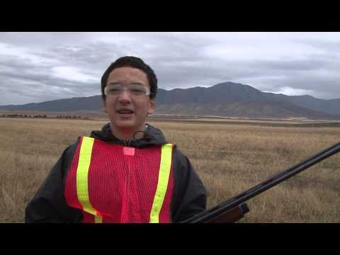 Utah Hunter Ed Plus Program