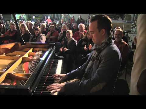 Piano-Boogie-Medley, Stefan Ulbricht, Chris Conz + Friends