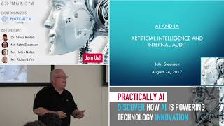 Discover How AI is Powering Technology Innovation