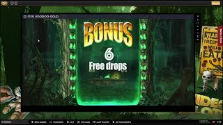 Sunday Slots with The Bandit - Voodoo Gold, Divine Lotus and More!