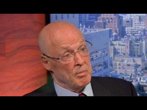 2008 crisis was close to being another Great Depression: Hank Paulson