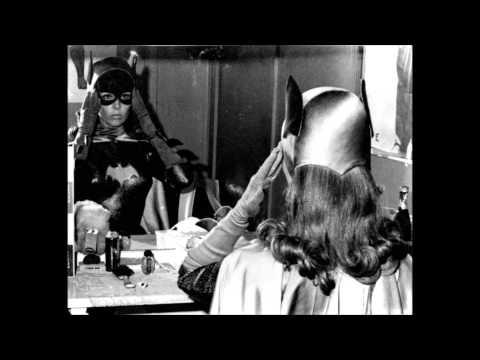 Behind The Scenes Photos: Batman (1966 Series)