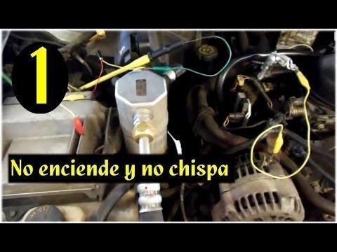 2011 Bmw Z3 Fuse Box 1996 Toyota Corolla No Chispa En Los Cables Como