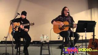 iRockRadio.com - Candlebox (acoustic) - Alive at Last