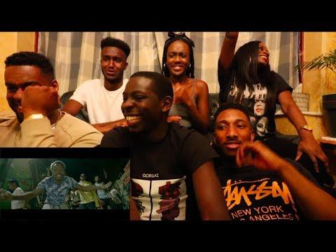 Bhizer ft Busiswa, SC Gorna, Bhepepe - Gobisiqolo ( REACTION VIDEO ) || @bhizerGobisiqol @busiswaah