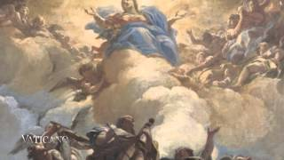 VATICANO - The Assumption of Mary
