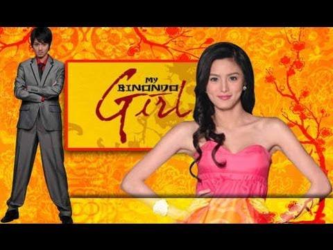 Kim Chiu in My Binondo Girl  Pilot Episode