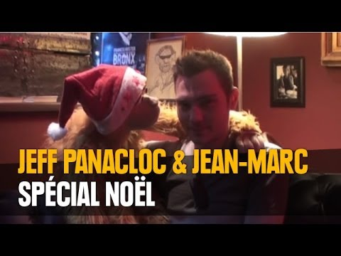 Speed dating jean marc