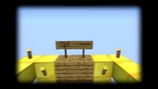 Minecraft Longest FreeFall! [2013]