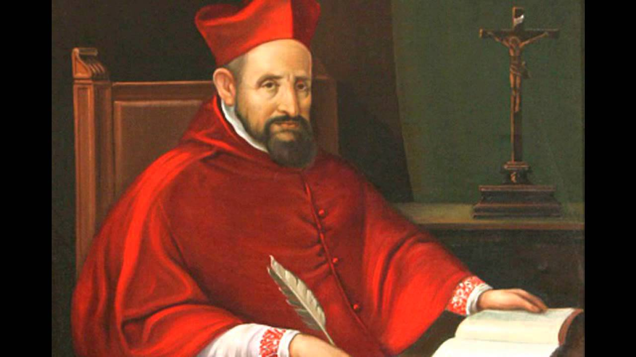 """Résultat de recherche d'images pour """"saint bellarmine"""""""