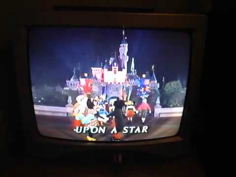 Disney SAS Disneyland Fun Part 4 YouTube