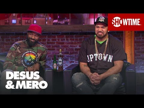 Memorial Day Psalm West & Parenting Advice  DESUS & MERO  SHOWTIME
