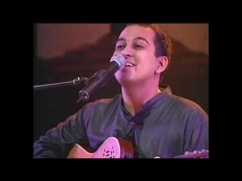Vikram Hazra Live In HongKong: Govinda Damodar Madhaveti + Achutam Kesavam + Sri Krishna Govinda