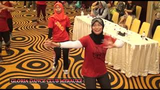 Gambar cover Eps 5. Meguestas Mucho Dance Fitness Gloria Dance Club Merauke