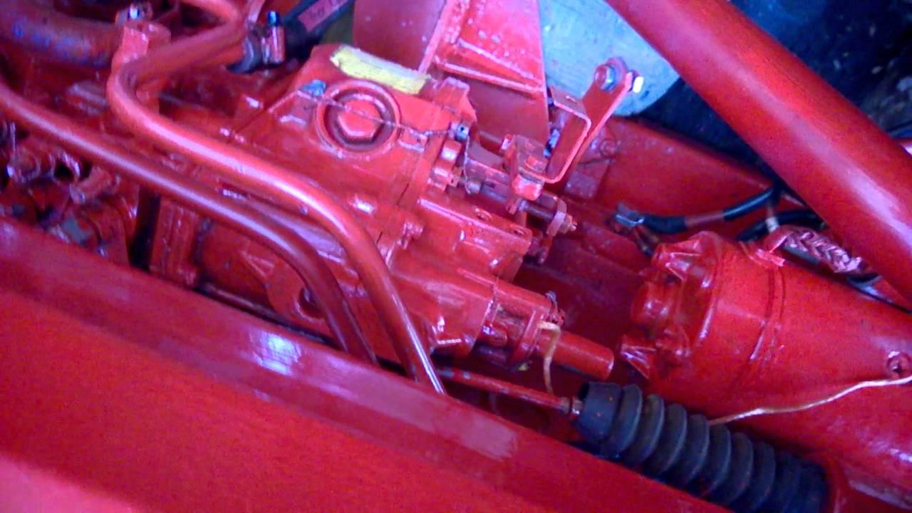 Iveco Aifo 8061 Srm 30 10 Engine R Youtube border=