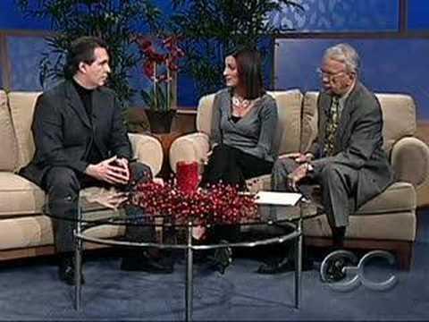 WKYC TV 3 Cleveland, OH -  Issam Nemeh, M.D. Healings