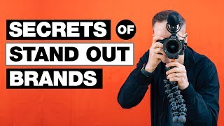 How to Stand Out from the Crowd on Social Media thumbnail