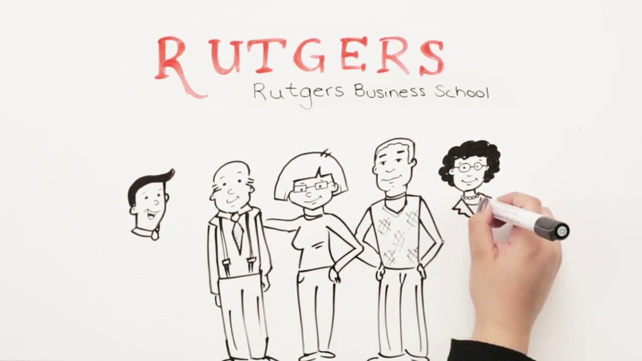 Rutgers Whiteboard