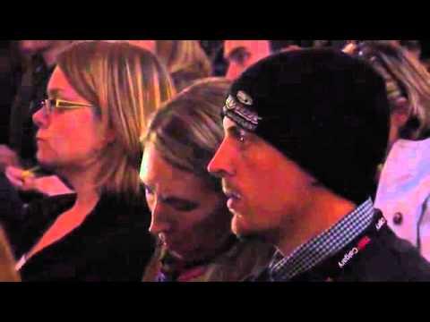 TEDxCalgary  Tonya Surman. The Power Of Collaborative Space