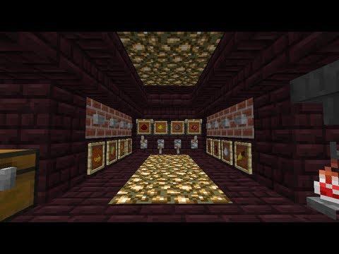 Minecraft Automatic Potion Machine Tutorial Youtube