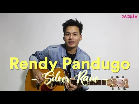 Rendy Pandugo - Silver Rain (Live At GADISmagz)