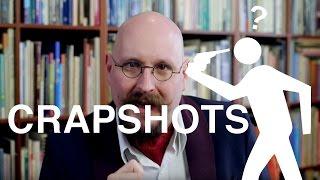 Crapshots Ep374 - The Finances