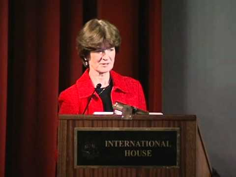 Shoot for the Stars: A Regents' Lecture given by Sally Ride