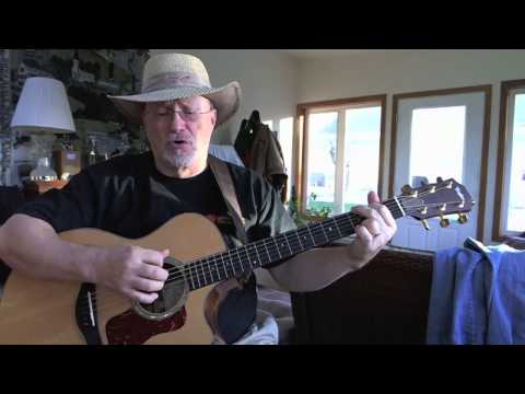 977 - The Gambler - Kenny Rogers cover with chords and lyrics