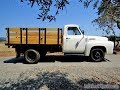 1954 Ford F350 1 Ton Truck for Sale