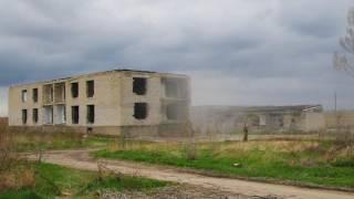 Учения СБУ в Геническом районе