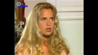 """🎭 Сериал """"Мануэла"""" 20 серия, 1991 год, Гресия Кольминарес, Хорхе Мартинес"""