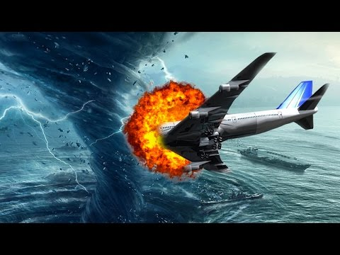 10 Terryfying Mysteries Of The Bermuda Triangle