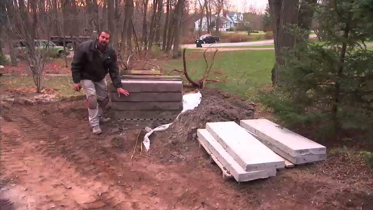 68 installation de marches r cka au moyen de base de b ton for Marche exterieur en beton