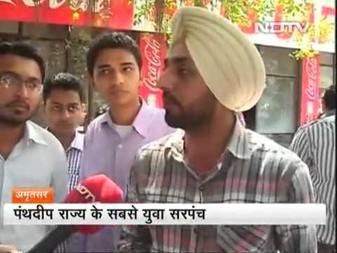 कितना बदल गया है Amritsar by Ravish Kumar (Courtesy: NDTV India)