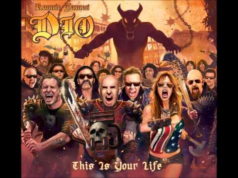 Catch The Rainbow - Glenn Hughes (Ronnie James Dio - This Is Your Life Tribute)