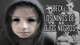 El misterio de los BECKS - Niños con los ojos negros | VMGranmisterio