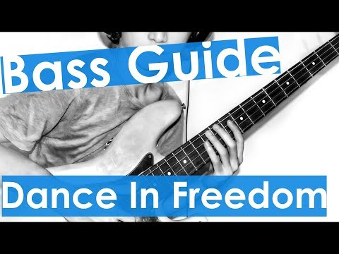 Dance In Freedom by Victory Worship (Bass Guide)