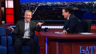 Bill Maher, Full Interview Part 2