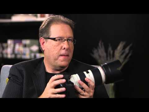Scott Kelby on the new Canon EOS 7D Mark II