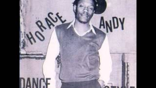 Horace Andy   Dance Hall Style 1983   05   Spying Glass