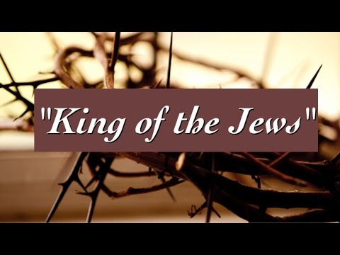 """King of the Jews"" - Poem"