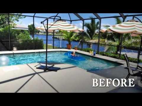 Pool Remodeling Sarasota Fl Sparkling Kleen Pools Spas