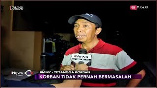 Kesaksian Tetangga Terkait Pembunuhan Satu Keluarga di Bekasi - iNews Sore 13/11