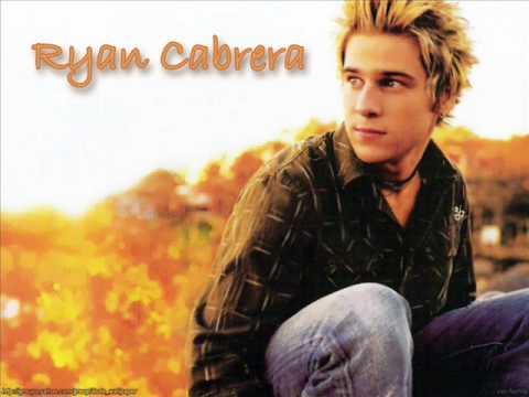 Ryan Cabrera- True
