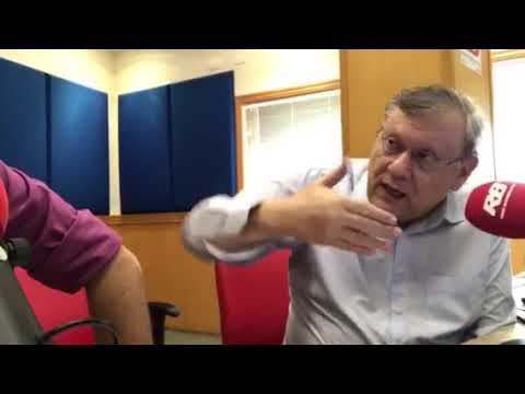 Milton Neves e Cláudio Zaidan 03.09.17