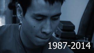 Goodbye Toan Shinoda - An Unfinished Video